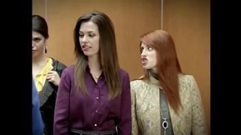 Burlington Coat Factory TV Spot, 'Elevator' - Thumbnail 2