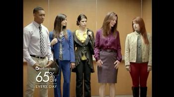 Burlington Coat Factory TV Spot, 'Elevator' - Thumbnail 5