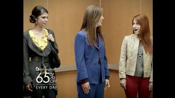 Burlington Coat Factory TV Spot, 'Elevator' - Thumbnail 6
