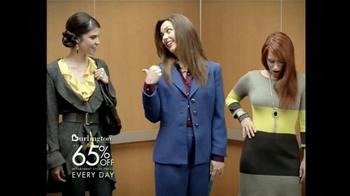 Burlington Coat Factory TV Spot, 'Elevator' - Thumbnail 7