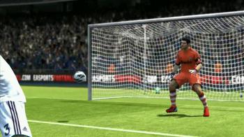 GameStop Fifa Soccer 13 TV Spot, 'Slow Motion' - Thumbnail 9