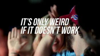 Bud Light TV Spot 'NFL Fans' Song Stevie Wonder - Thumbnail 8