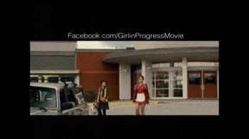 Girl in Progress DVD TV Spot