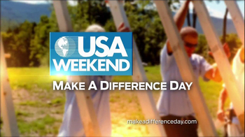 Today Toy Drive USA Weekend TV Spot - Thumbnail 10