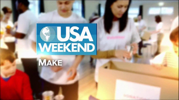 Today Toy Drive USA Weekend TV Spot - Thumbnail 9