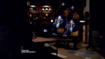 Miller Lite TV Spot, 'Video Game Party' - Thumbnail 1