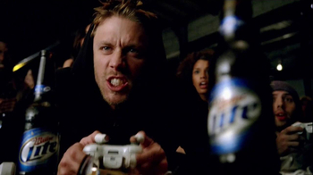 Miller Lite TV Spot, 'Video Game Party' - Thumbnail 7