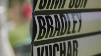 PGA TV Spot Featuring Keegan Bradley - Thumbnail 6