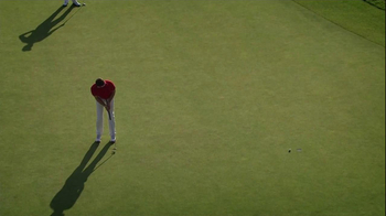 PGA TV Spot Featuring Keegan Bradley - Thumbnail 8