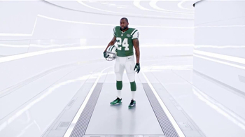 Nike TV Spot, 'Fast is Faster' Featuring Marshawn Lynch - Thumbnail 5