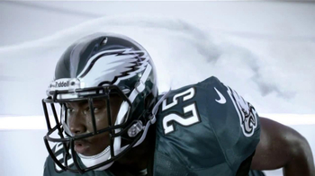 Nike TV Spot, 'Fast is Faster' Featuring Marshawn Lynch - Thumbnail 9