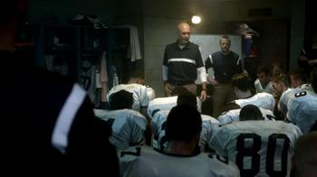 Navy Federal Credit Union TV Spot, 'Football Pep Talk' - Thumbnail 1