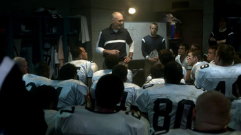 Navy Federal Credit Union TV Spot, 'Football Pep Talk' - 31 commercial airings