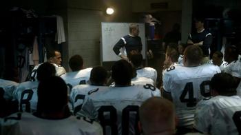 Navy Federal Credit Union TV Spot, 'Football Pep Talk' - Thumbnail 9