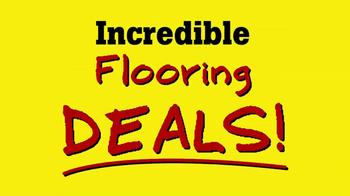 Lumber Liquidators TV Spot, 'Incredible Flooring Deals' - Thumbnail 1