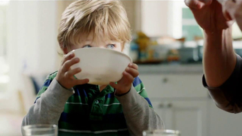 Frosted Flakes TV Spot, 'Football with Dad' - Thumbnail 10