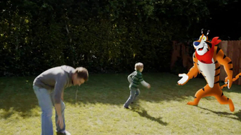 Football with Dad thumbnail