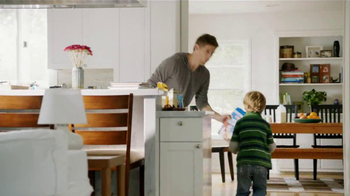 Frosted Flakes TV Spot, 'Football with Dad' - Thumbnail 6