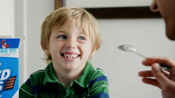 Frosted Flakes TV Spot, 'Football with Dad' - Thumbnail 9