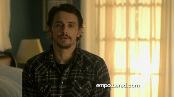 Empowered UCLA Extension TV Spot Featuring Sally Field and James Franco - 45 commercial airings