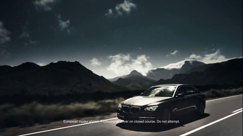 BMW TV Spot For BMW 7 Series Test Drive