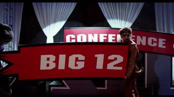 Big 12 Conference TV Spot, 'Mascots' - Thumbnail 3
