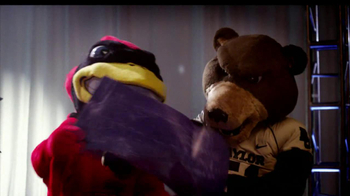 Big 12 Conference TV Spot, 'Mascots' - Thumbnail 6
