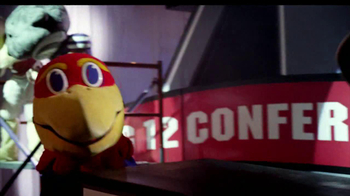 Big 12 Conference TV Spot, 'Mascots' - Thumbnail 8
