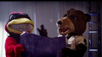 Big 12 Conference TV Spot, 'Mascots'