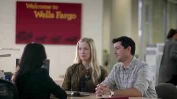 Wells Fargo TV Spot for Fraud Monitoring - Thumbnail 4