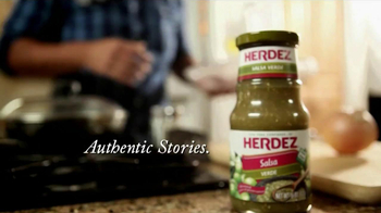 Herdez TV Spot for Authentic Stories With Salsa Verde - Thumbnail 1
