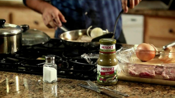 Herdez TV Spot for Authentic Stories With Salsa Verde - Thumbnail 6