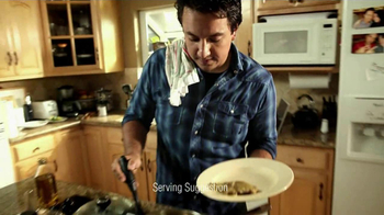 Herdez TV Spot for Authentic Stories With Salsa Verde - Thumbnail 8