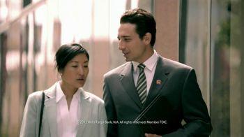 Wells Fargo TV Spot for Growing Business - Thumbnail 6
