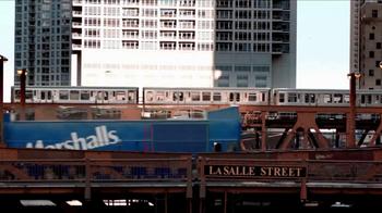 Marshalls TV Spot, 'Taking it to the Streets' - Thumbnail 1