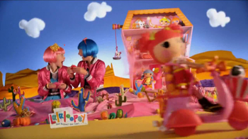 Lalaloopsy TV Spot for RC Scooters - Thumbnail 2