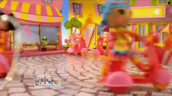 Lalaloopsy TV Spot for RC Scooters - Thumbnail 6