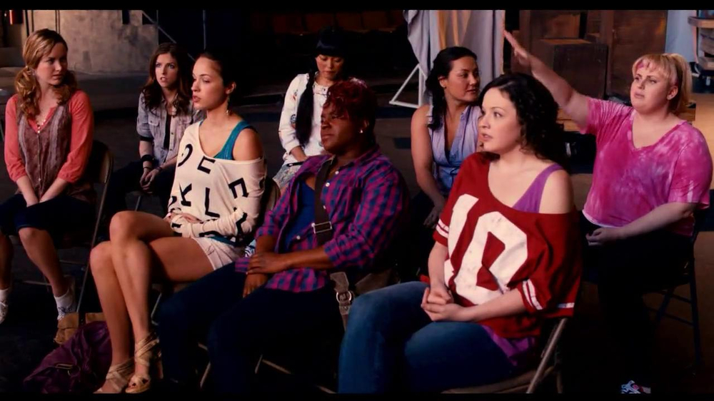 Pitch Perfect - Video