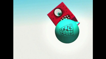 Spin Master TV Spot for Crazy Cubes - Thumbnail 5