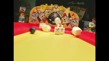 Spin Master TV Spot for Crazy Cubes - Thumbnail 6