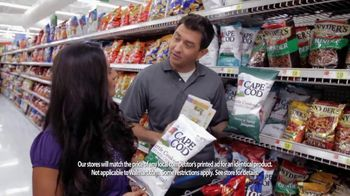 Walmart TV Spot With Melissa, Local Ads - 76 commercial airings
