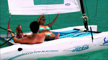 Sandals Resorts TV Spot, 'Time of Your Life' - Thumbnail 3