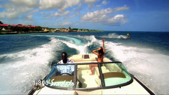 Sandals Resorts TV Spot, 'Time of Your Life' - Thumbnail 4
