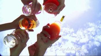 Sandals Resorts TV Spot, 'Time of Your Life' - Thumbnail 6