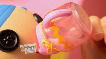 Lalaloopsy TV Spot for Littles Sew Cute Patient - Thumbnail 7