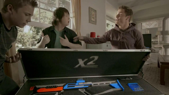 Xploderz TV Spot for X2 - Thumbnail 2