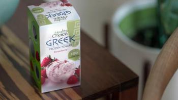 Healthy Choice TV Spot for Greek Frozen Yogurt - Thumbnail 4