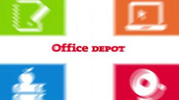 Office Depot TV Spot, 'Depot Time:Monster Headphones' Featuring Nick Cannon - Thumbnail 10