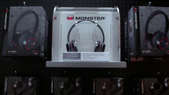 Office Depot TV Spot, 'Depot Time:Monster Headphones' Featuring Nick Cannon - Thumbnail 5