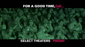 For A Good Time, Call - Alternate Trailer 3